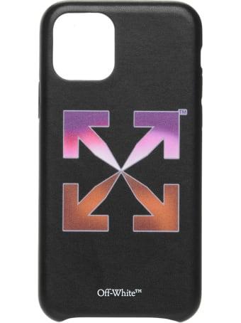Off-White 'gradient Arrows'  Iphone 11 Pro Case