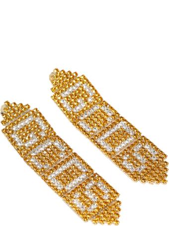 GCDS Swaro Earrings