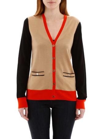 Tory Burch Buttoned Cardigan