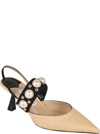 Jimmy Choo Breslin Pumps