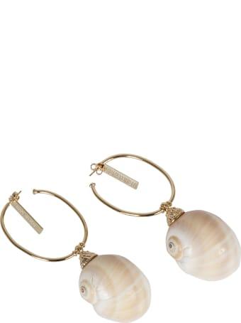 Alberta Ferretti Bijoux Earrings