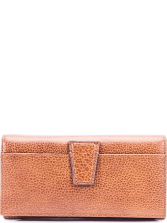 Gianni Chiarini Leather Wallet