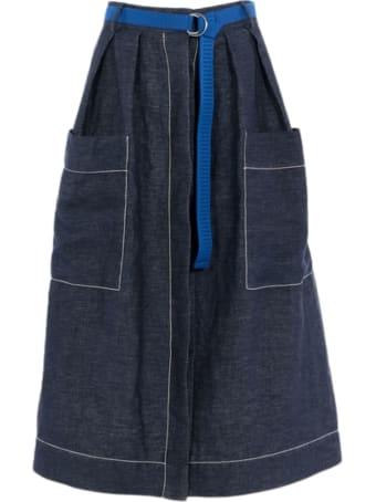 Mantù Skirt