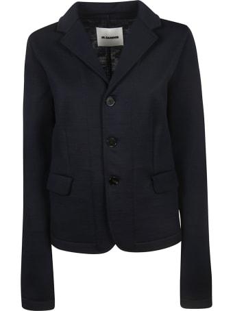 Jil Sander Buttoned Jacket