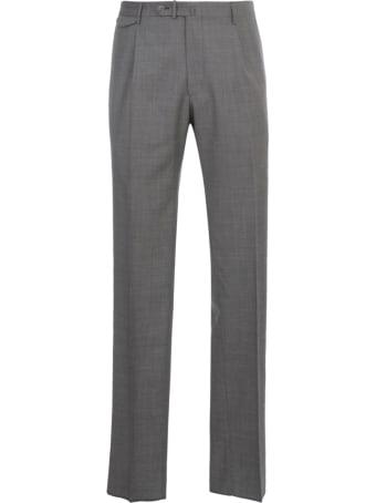 Tagliatore Wool Classic Pants