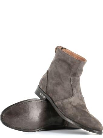 """Alberto Fasciani Ankle Boots """"venere 37031"""""""