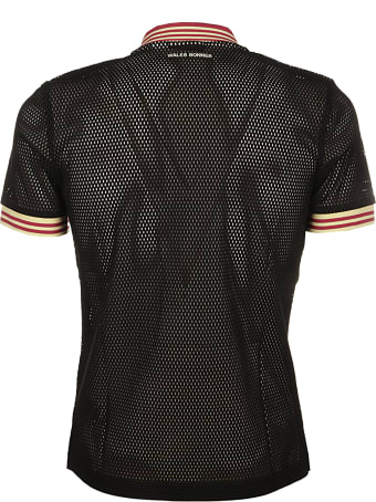Adidas Originals by Wales Bonner Wb Mesh Polo