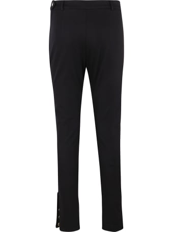 Burberry Slim-fit Trousers