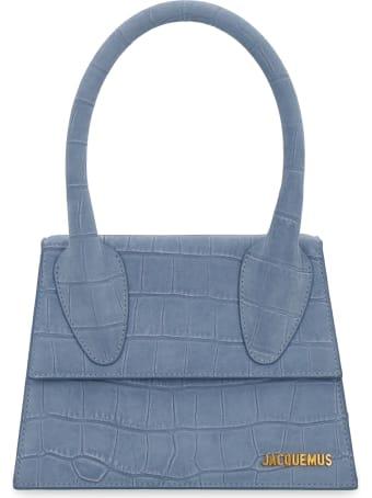 Jacquemus Le Grand Chiquito Leather Handbag