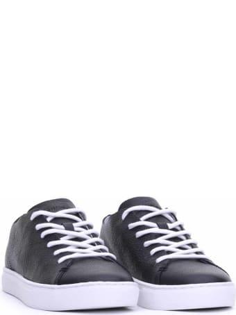 Crime london Crime London Black Low-top Sneaker