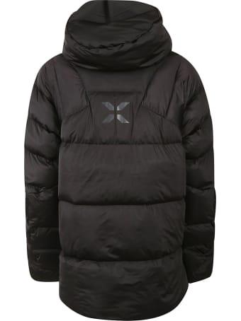 Mammut Zun In Hooded Padded Jacket