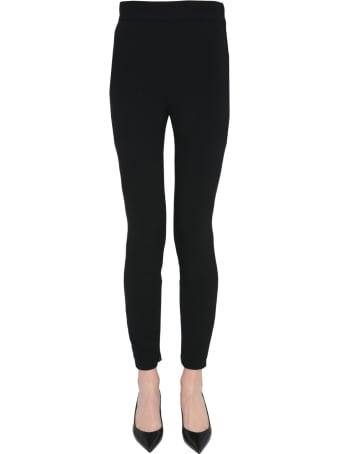 Dolce & Gabbana High Waist Pants