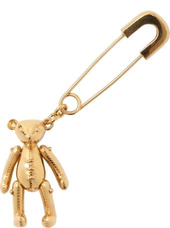 AMBUSH Teddy Bear Earring