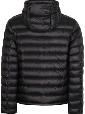 Burberry Full Zip Padded Jacket