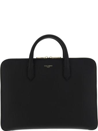Dolce & Gabbana Dolce & Gabbana Briefcase