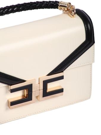 Elisabetta Franchi Celyn B. Elisabetta Franchi two-tone bag