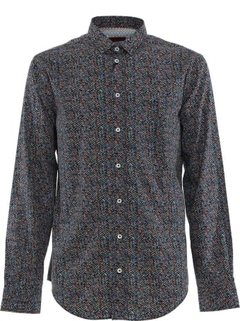 Missoni Shirt Ls