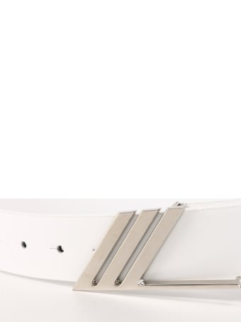 "The Attico ""idra"" Belt White"