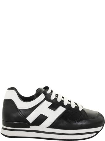 Hogan H222 White, Black