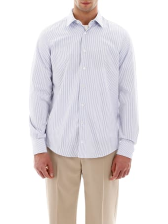 Lanvin Striped Shirt