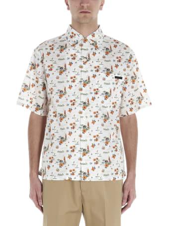 Prada 'bulling' Shirt