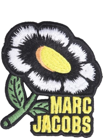 Marc Jacobs Daisy Patch With Logo