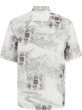 Han Kjobenhavn Boxy Shirt