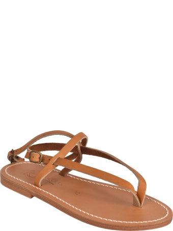 K.Jacques Abako Sandals
