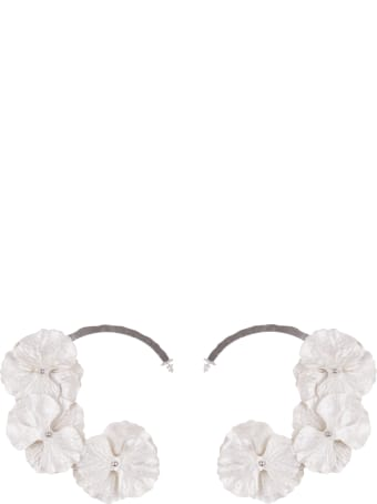 Maria Lucia Hohan Earrings