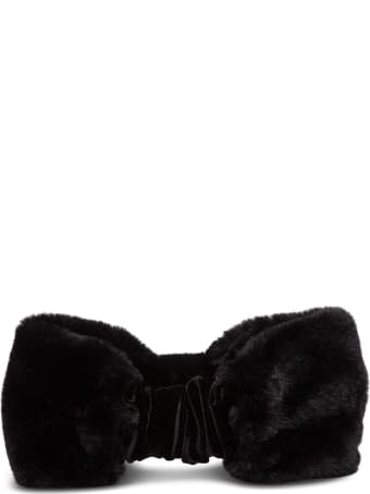 RED Valentino Hairband With Bow
