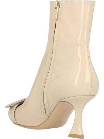 Gianvito Rossi 'smart Mousse' Shoes