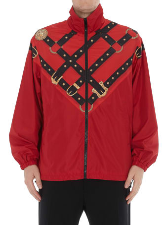 Versace Raincoat