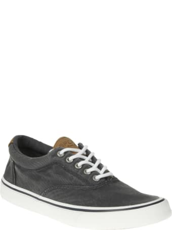 Sperry Top-Sider Classic Laced Loafers