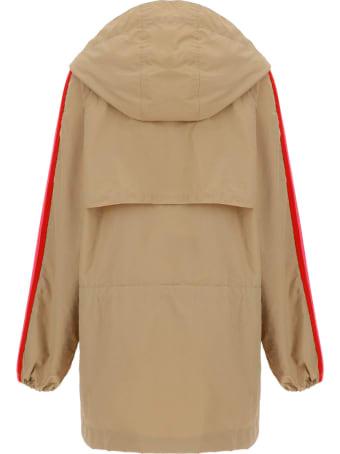 Palm Angels Windbreaker Jacket