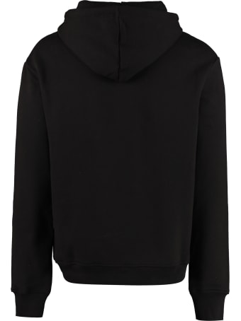 FourTwoFour on Fairfax Cotton Hoodie