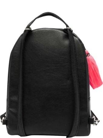 Gaelle Bonheur Backpack With Print