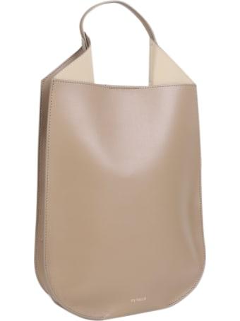 Ree Projects Caramel Helene Mini Bag