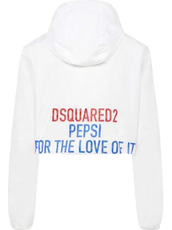 Dsquared2  Pepsi Windbreaker