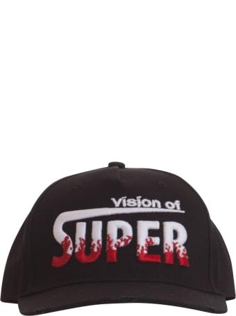 Super Hat