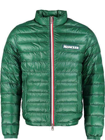 Moncler Petichet Nylon Down Jacket