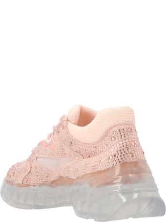 Pinko 'rubino Diamond' Shoes