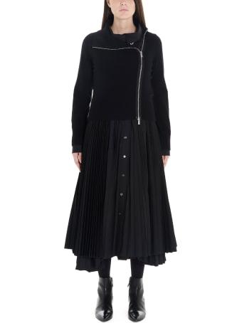 Sacai Dress