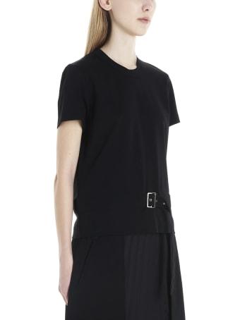 Noir Kei Ninomiya T-shirt