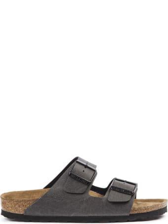 Birkenstock Arizona Anthracite Sandals