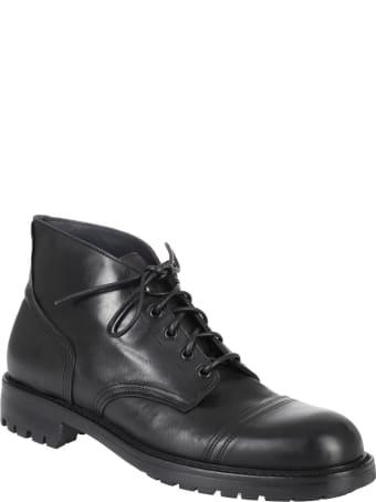 Seboy's Boots