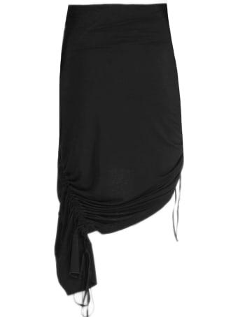 N.21 Black Skirt