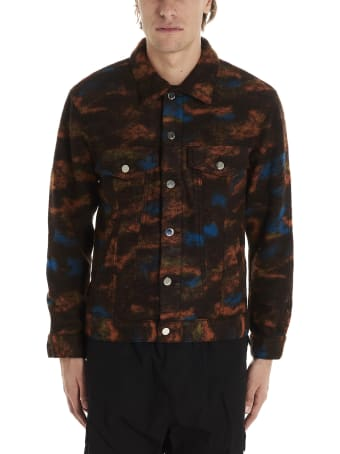 Just Don 'jungle' Jacket