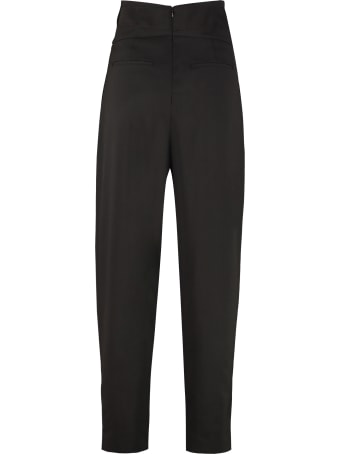 RED Valentino High-rise Trousers