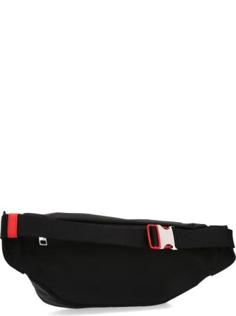 Alexander McQueen 'oversize Double Zip' Bag