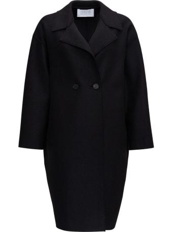 Harris Wharf London Double-breatsed Coat